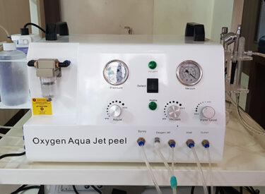 Aqua Jet Peel